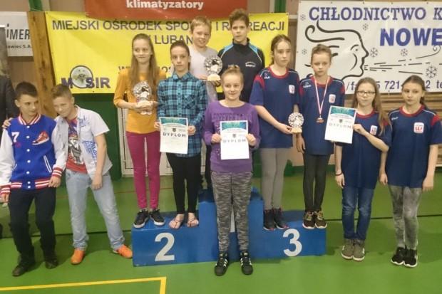 Pływacy Harpuna z 18 medalami