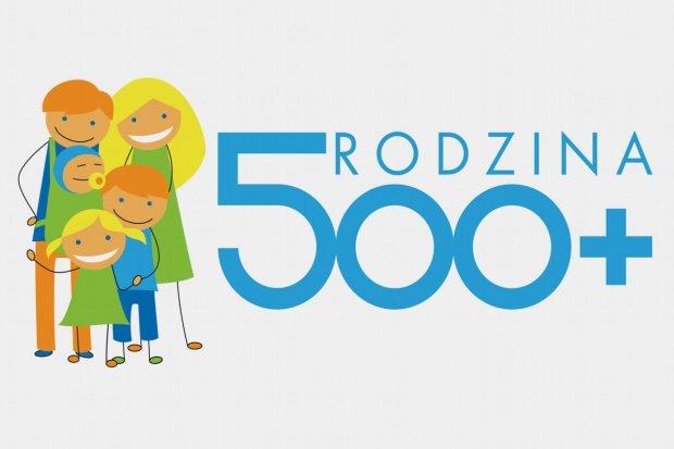 Wnioski o świadczenie Rodzina 500+