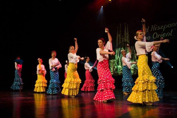 Rewelacyjne taneczne przedstawienie w BOK-MCC