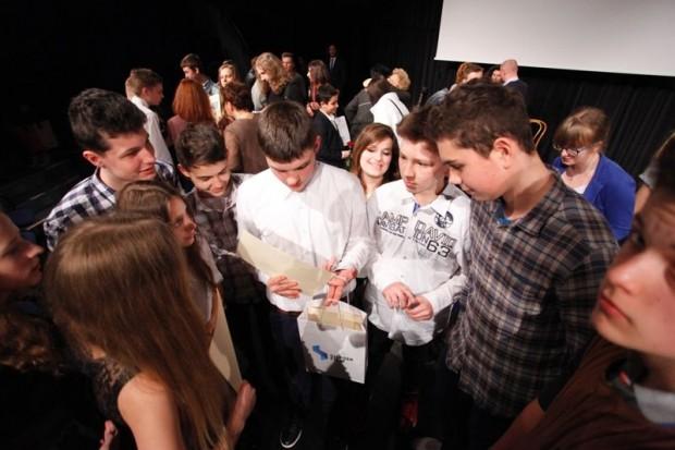 Film uczestników pracowni filmowej BOK-MCC laureatem ogólnopolskiego konkursu