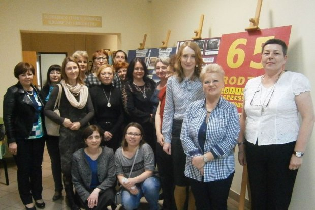 Legnickie koło PTB w Bolesławcu zorganizowało warsztaty dla bibliotekarzy