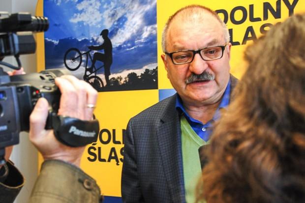 To już pewne: Bezpartyjni pójdą do wyborów z Ruchem Przybylskiego