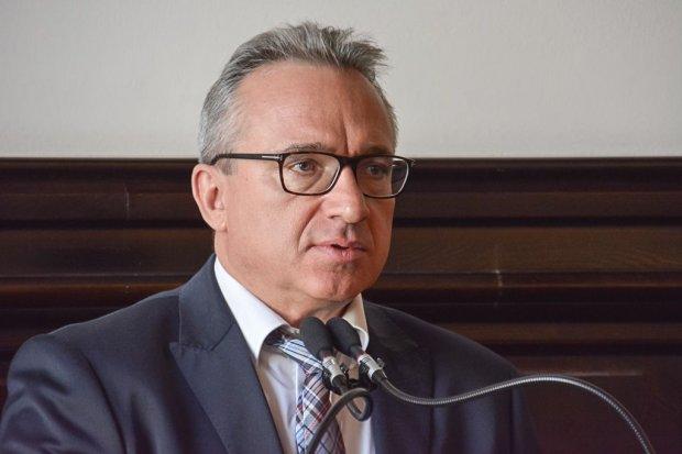 """Piotr Roman: Miasta i gminy """"obwarzankowe"""" powinny stanowić całość"""