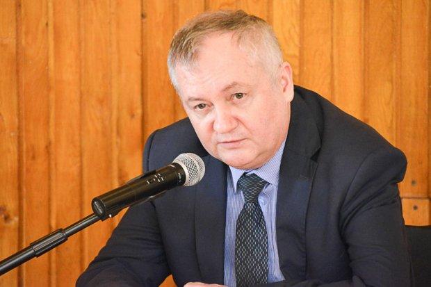 Dariusz Kwaśniewski wydał oświadczenie po naszym materiale