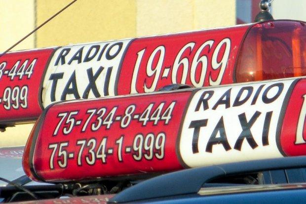 Dwie korporacje taksówkarskie w Bolesławcu połączyły się