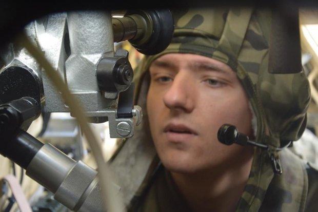 Zakończenie szkolenia elewów w 23 Pułku Artylerii