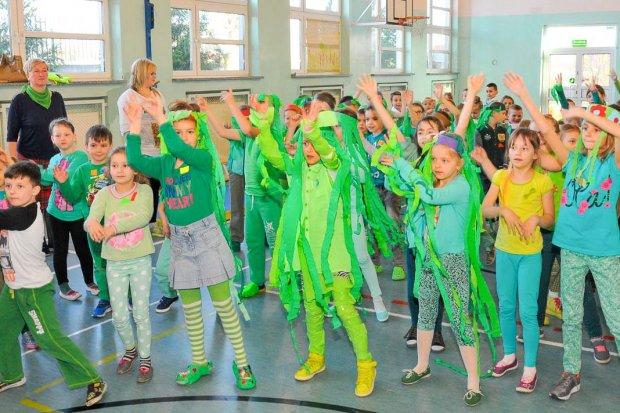 Ponad 2,5 tys. dzieci wzięło udział w akcji sprzątania Bolesławca