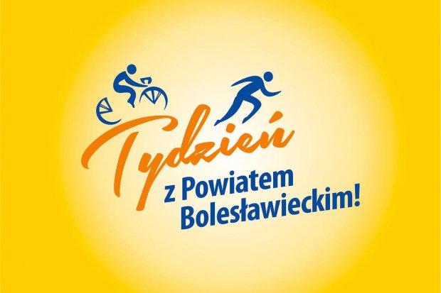 Tydzień z Powiatem Bolesławieckim coraz bliżej. Możesz się jeszcze zapisać!