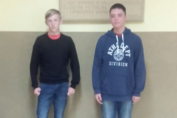 Gimnazjaliści z Iwin posłami na Sejm Dzieci i Młodzieży