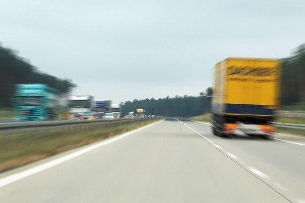 Pościg: ukradł w Niemczech paliwo, uciekł do lasu w okolicach Kierżna