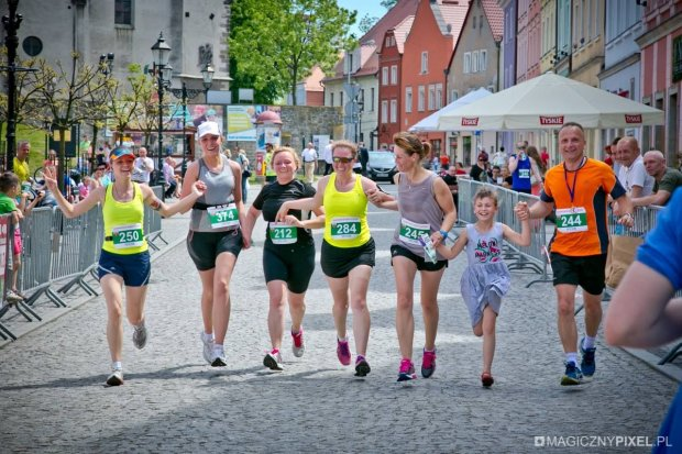 Znamy najlepszych biegaczy