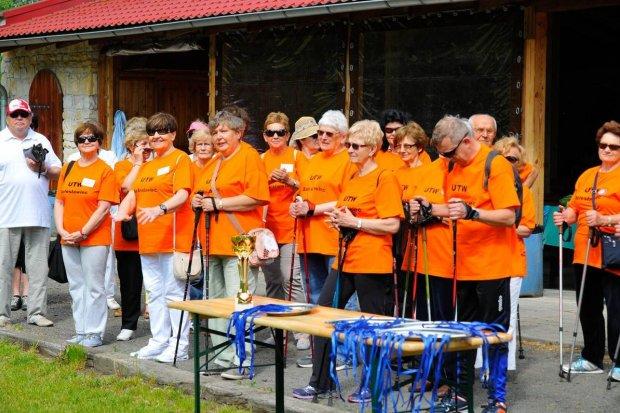 Olimpijskie zmagania bolesławieckich seniorów
