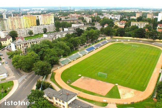 Stadion miejski w końcu będzie wyremontowany!