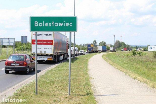 Gdyby nie było autostrady A4...