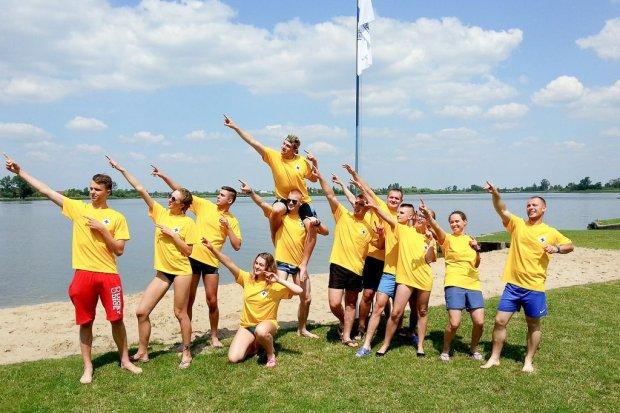 Bolesławiec ma nowych ratowników wodnych