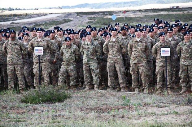31 tys. żołnierzy, w tym 12 tys. z Polski, weźmie udział w Anakondzie-16