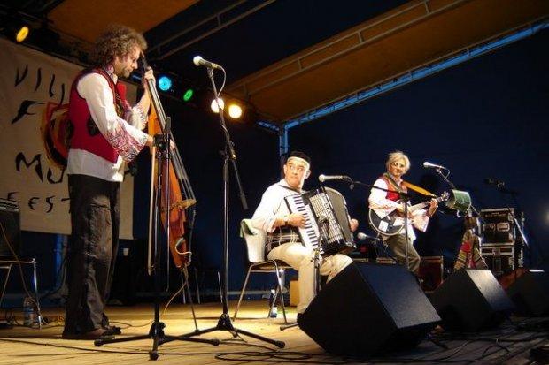 16. edycja Festiwalu Kultury Bałkańskiej