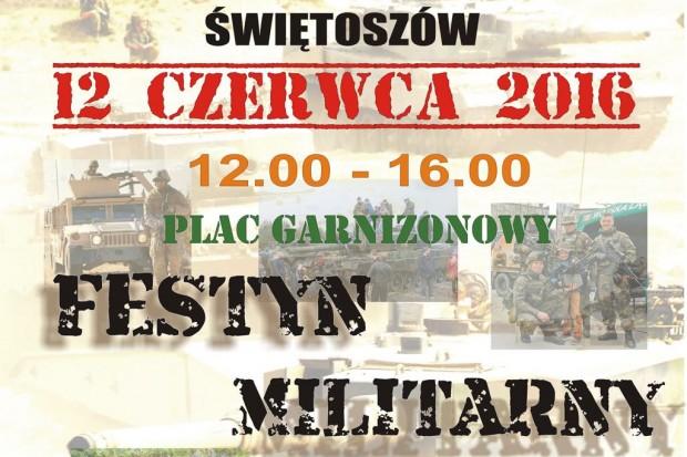 Festyn Militarny w Świętoszowie