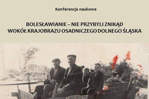 Bolesławianie nie przybyli znikąd