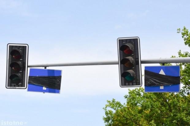 Nie działają światła przy skrzyżowaniu na Tysiąclecia, będzie jeszcze gorzej