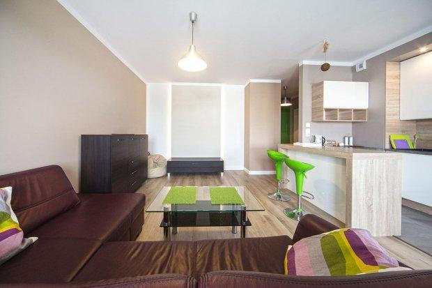 Zarządzanie wynajmem nieruchomości. Nowość na rynku mieszkaniowym w Legnicy!