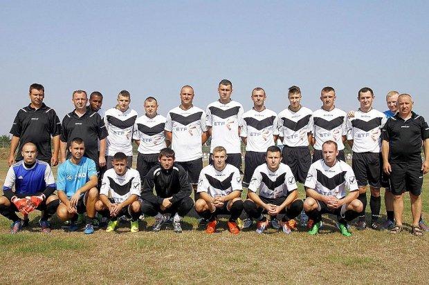 Piast Wykroty wywalczył awans do IV ligi