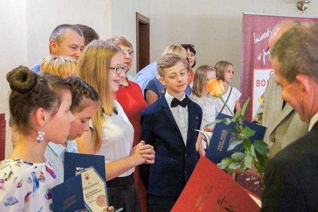 Nagrodzono 119 stypendystów z gminy Bolesławiec