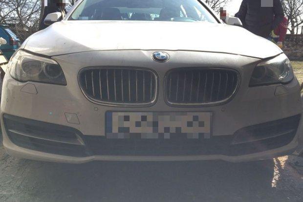 Kradli luksusowe auta, ich łupem padło co najmniej 60. Jest kolejny zatrzymany