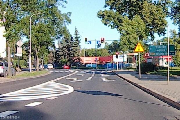 Duże zmiany w organizacji ruchu na skrzyżowaniach