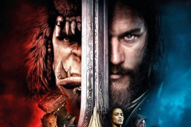 Warcraft na ekranie kina Forum