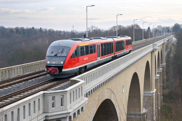 Uwaga! Zmiany w rozkładach jazdy pociągów Wrocław–Drezno