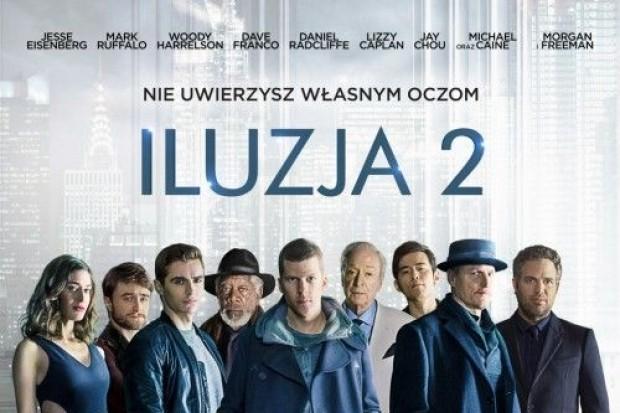 Iluzja 2 i Siedmiu krasnoludków w kinie Forum