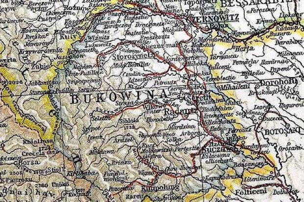 Polscy reemigranci z rumuńskiej Bukowiny