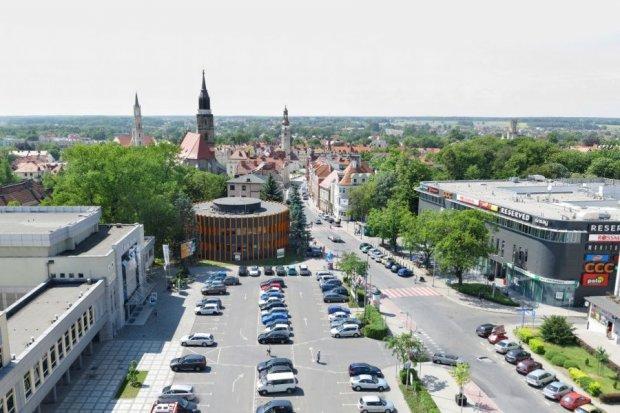 Miasta inwestują w biznes