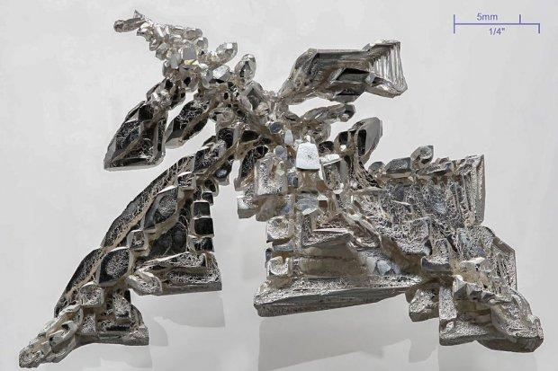 Kupił pół tony srebra. Oszukał kontrahenta na ponad 1 mln zł