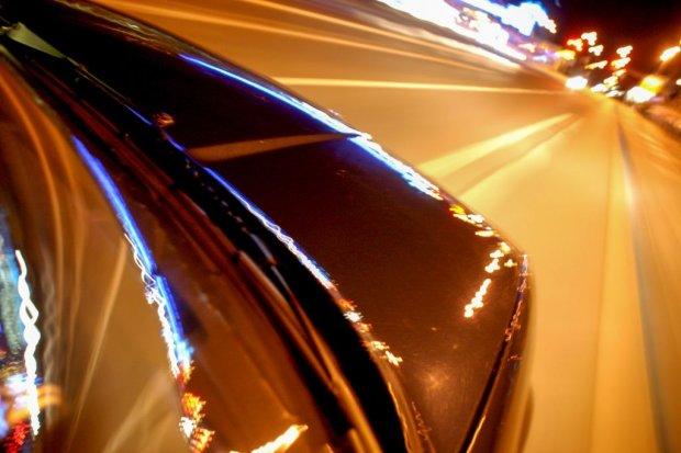 Po pościgu odzyskali skradzione w Niemczech Audi. Kierowca bez prawa jazdy i pod wpływem psychotropów