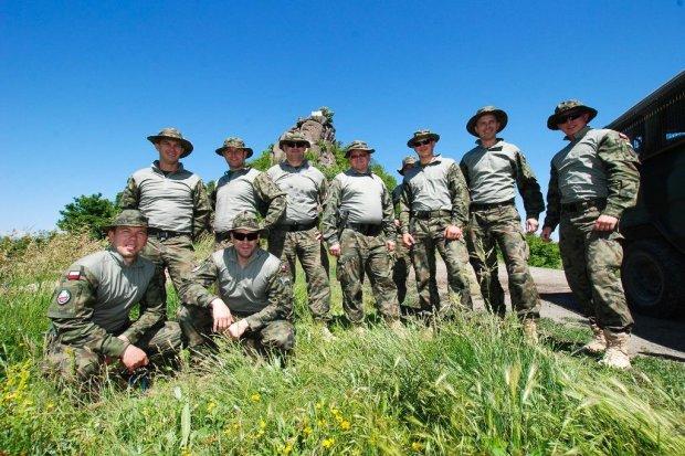 Nasi żołnierze w Kosowie: kolejne patrole w ramach PKW KFOR