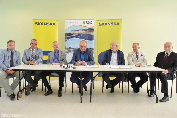 Sukces naszych samorządowców: będzie obwodnica Bolesławca