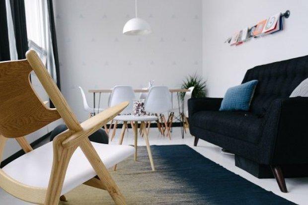 Meble loftowe – na co warto się zdecydować?