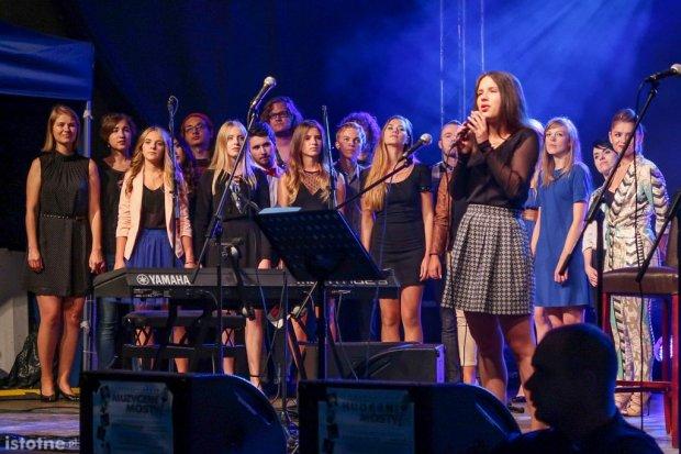 Soulowy koncert młodzieży z Czech i Polski
