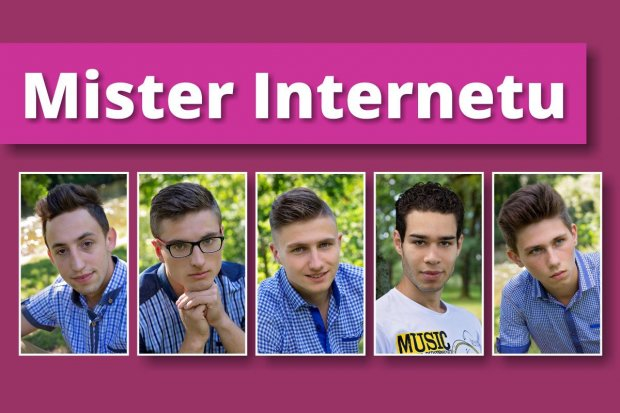Wybierzcie Mistera Intenautów 2016