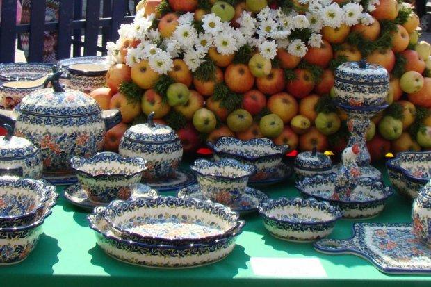 Święto Ceramiki z Zakładami Ceramicznymi