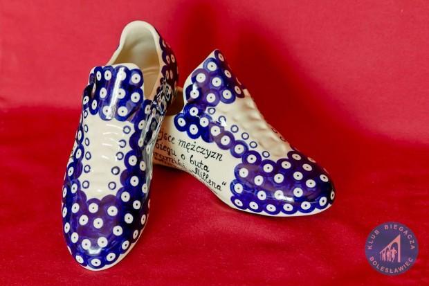 W tę sobotę Bieg o ceramicznego buta Ceramiki Millena