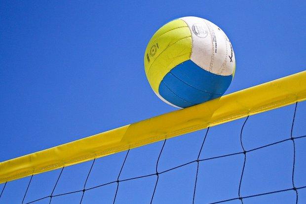 Weź udział w Międzynarodowym Turnieju Siatkówki Plażowej