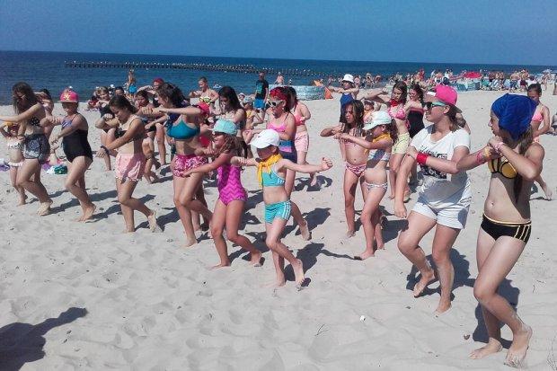 Udane wakacje z bolesławieckim Towarzystwem Przyjaciół Dzieci