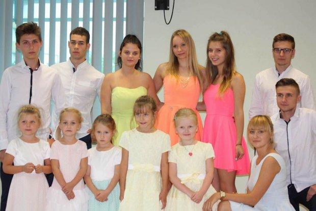 Marpol i Salon Sukien Ślubnych Lejdis ubiera kandydatów na Miss i Mistera Święta Ceramiki