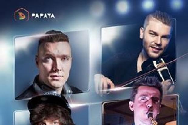 Sax In The Club oraz Kinder Party w klubie Papaya