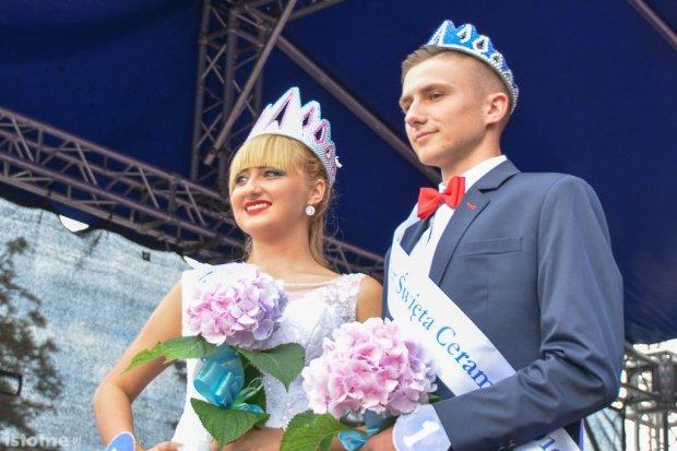 Paulina Pawłowicz i Kamil Wieczorek zostali Miss i Misterem