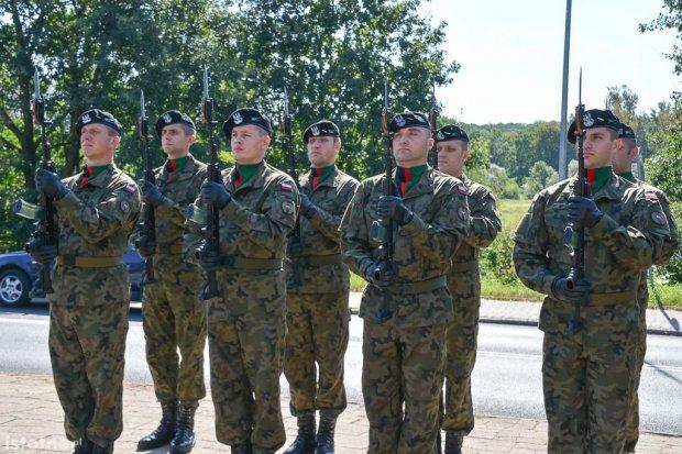 Oddali hołd polskim żołnierzom