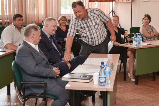 Zbigniew Mitera odszedł z klubu PSL. Powód? Obraził go wicestarosta